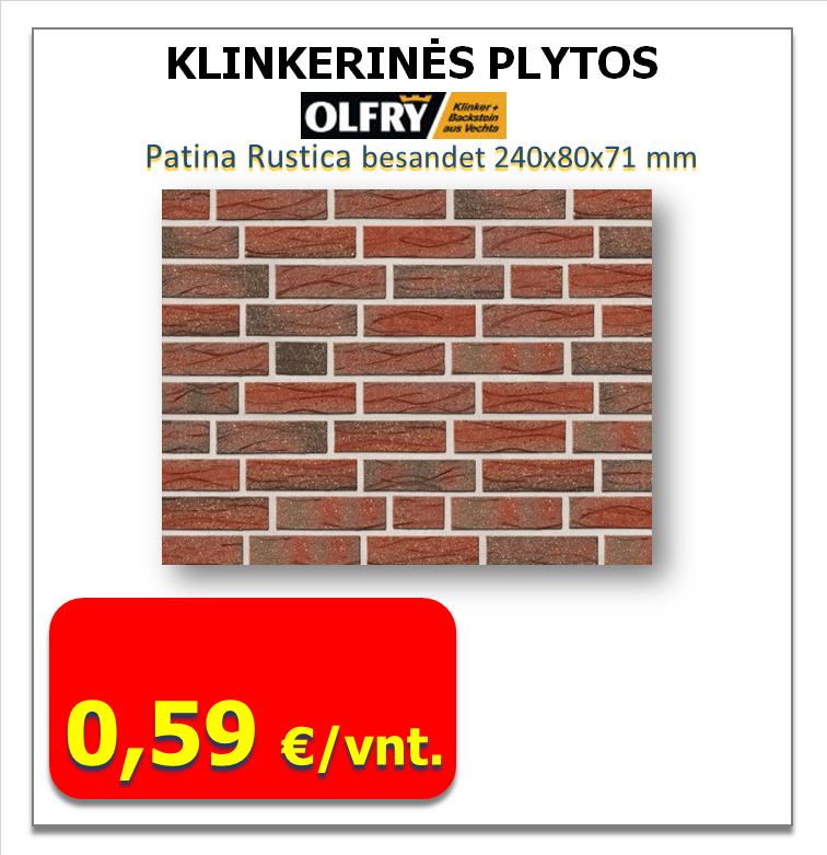 Olfry-patina-rustica-besandet-klinkerines-plytos-akcija