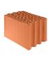 Porotherm 25 E3 keraminis blokas