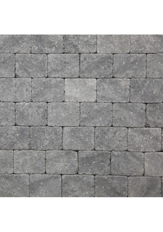 Betono trinkelės Troja Antik pilka marga, Benders