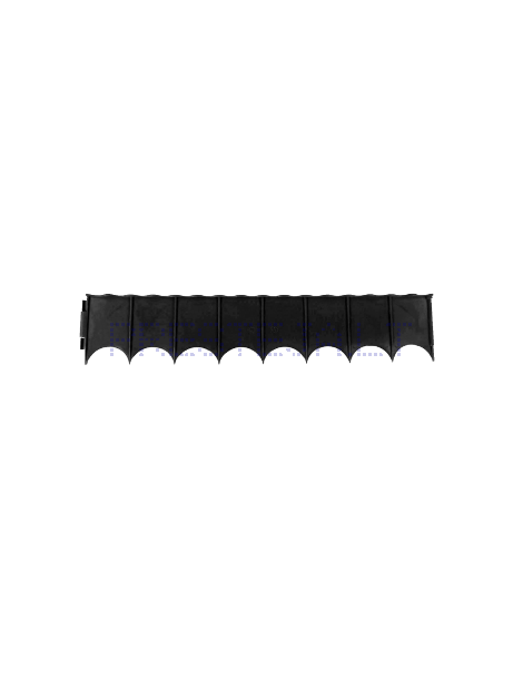 Atitvaras PLASTBORT60 juodas