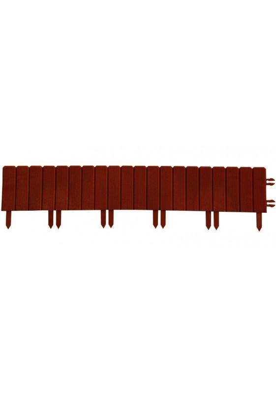 EKO-PALISADA tvorelė ruda
