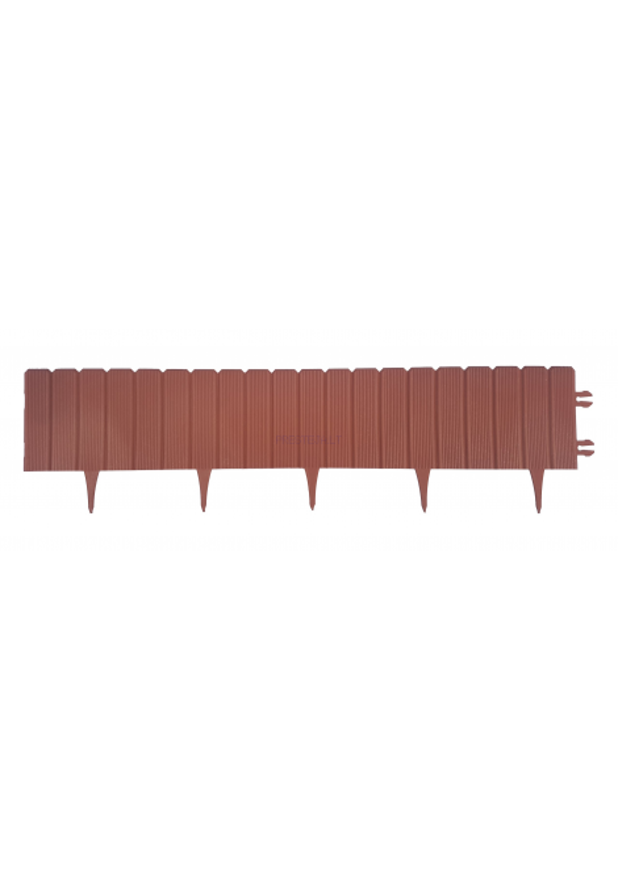 EKO-PALISADA tvorelė terakota