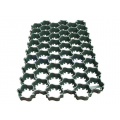Eko-Bord vejos korys žalias, 600x400x40 mm