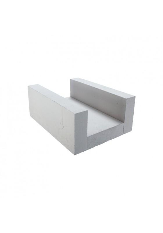 ROCLITE 300 U-formos blokeliai