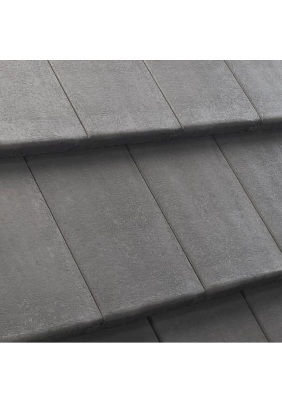 Benders betoninė čerpė Carisma grafito natūrali