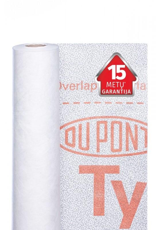 Difuzinė plėvelė Tyvek® Soft