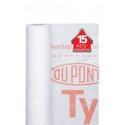 Difuzinė plėvelė Tyvek® Soft, (75-300 kv.m)