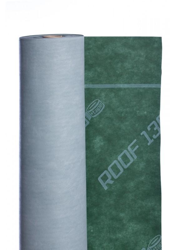 Difuzinė plėvelė Roof 130+Tape