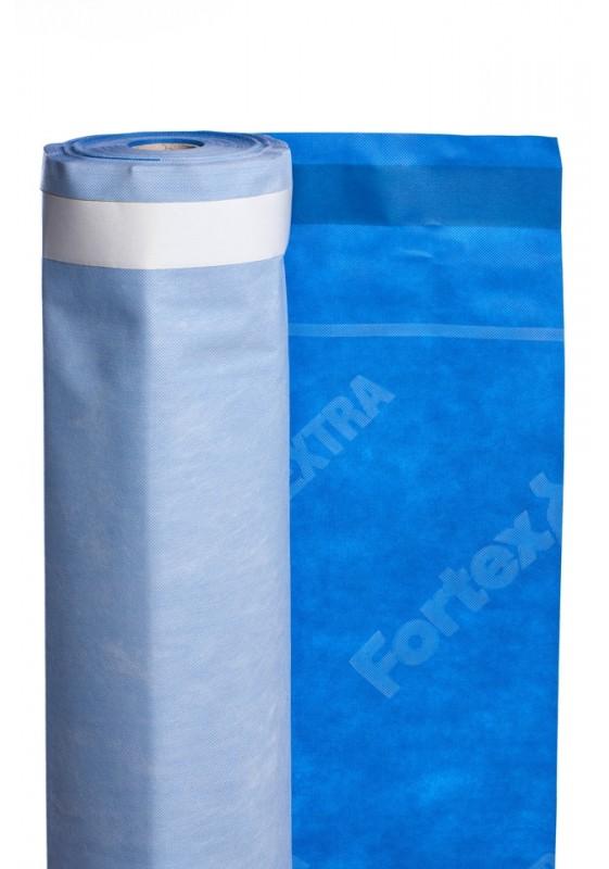 Difuzinė plėvelė Fortex Extra + 2Tape