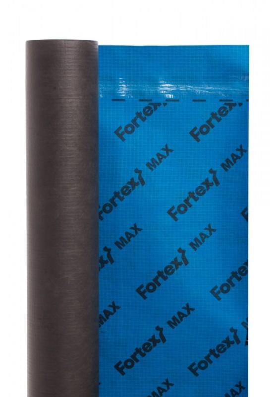 Difuzinė plėvelė Fortex Max + 2Tape