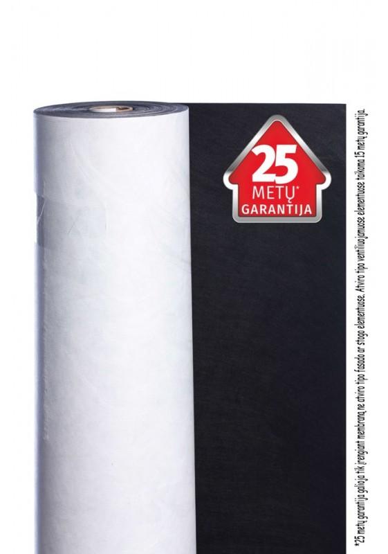 Vėjo izoliacinė plėvelė Tyvek® UV facade