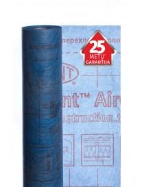 Garo izoliacinė plėvelė Tyvek® Airguard Sd5, 108 g/m²