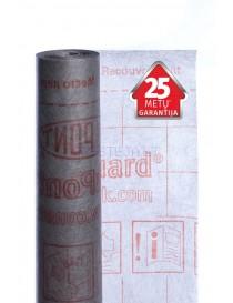 Garo izoliacinė plėvelė Tyvek® Airguard Sd23, 102 g/m², 75 kv.m.