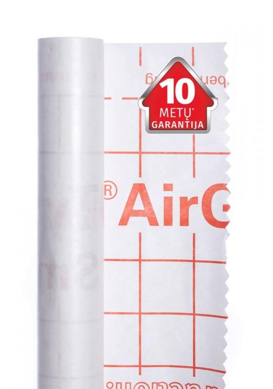 Garo izoliacinė plėvelė Tyvek® Airguard Smart