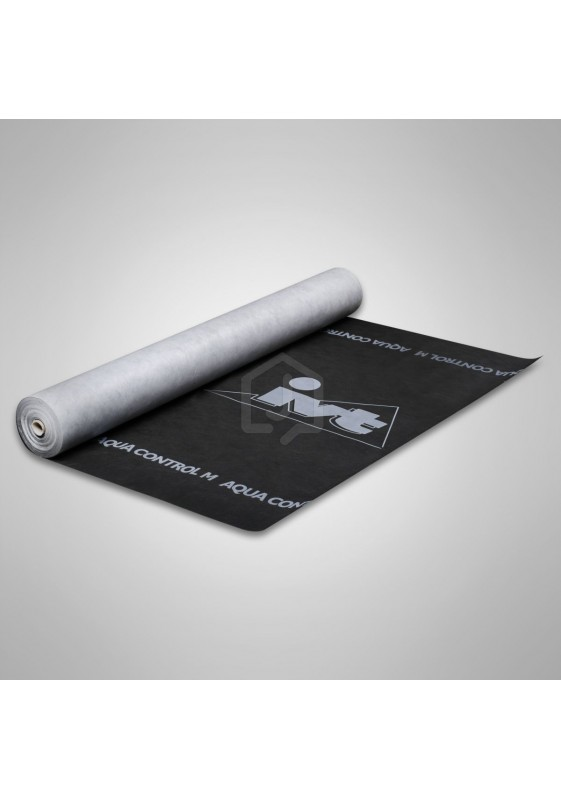 IVT difuzinė plėvelė AQUA-CONTROL L 135 g + 2 Tape