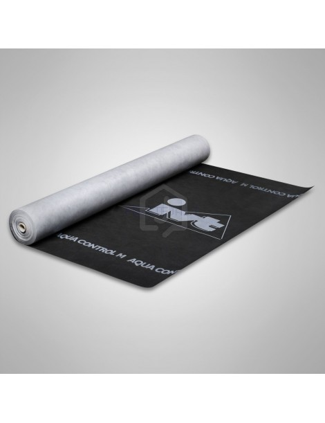 IVT difuzinė plėvelė AQUA-CONTROL XXL 185 g + 2 Tape