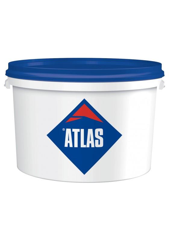 ATLAS SAH-N20 - plonasluoksnis silikoninis tinkas, samanėlė