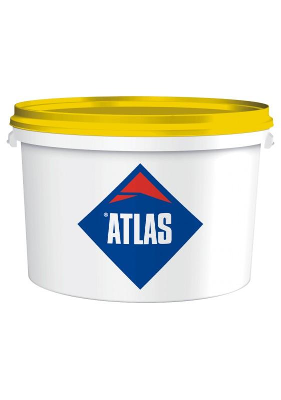 ATLAS SAH-N20 - akrilinis plonasluoksnis tinkas, samanėlė