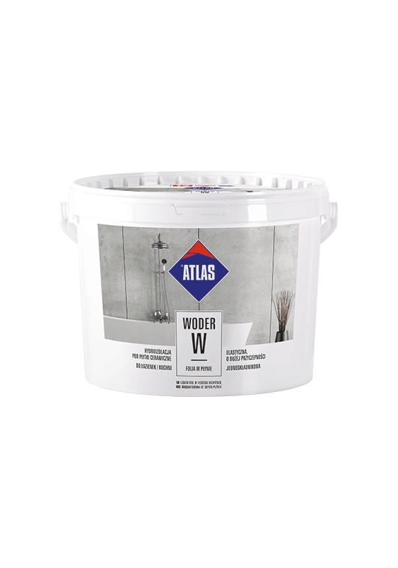 Atlas WODER W, hidroizoliacija