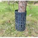 Medžių kamienų apsauga Plastbort Treemex, 3 spalvos