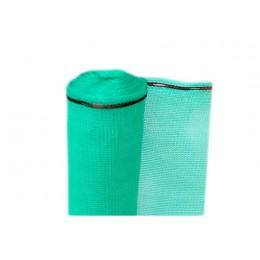 Pastolių uždengimo tinklas, žalias/pilkas, 60 g/m2