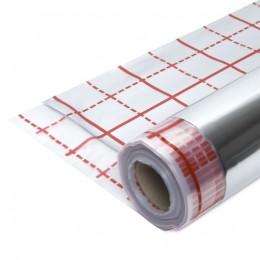 Thermofloor šildomųjų grindų plėvelė, 1,0 x 50 m, Briko