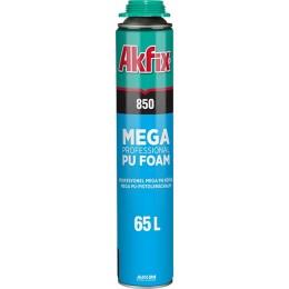 850 Mega PU Profesionalios Putos 65 L, Akfix