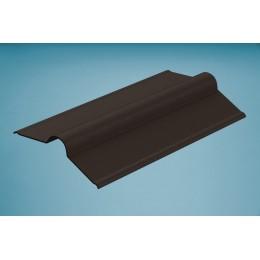Bituminis kraigas GUTTA 1060x150x450 mm, Gutta, rudos spalvos