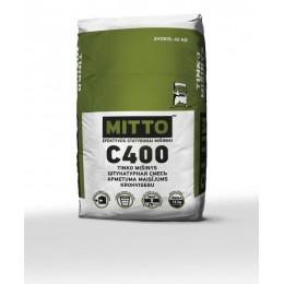 C400 TINKO MIŠINYS, 40 kg, MITTO