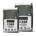 C500 MŪRO MIŠINYS, 40 kg, MITTO