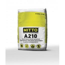 A210 ELASTINGAS GIPSO GLAISTAS, 15 kg, MITTO