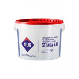Atlas SILKON ANX, 15 kg, silikoninis potinkinis gruntas