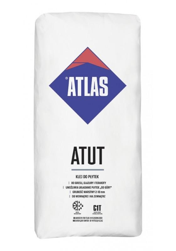 ATLAS ATUT, 25 kg, plytelių klijai
