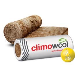 Vata ruloninė Climowool DF1 39, 100x1200x6500