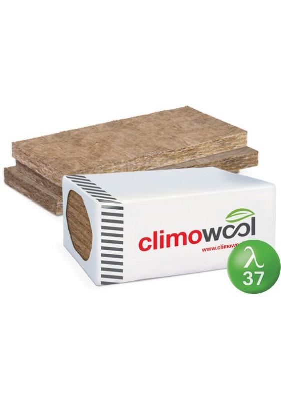 Vata plokštinė Knauf Climowool TW1-E 50x600x1250mm