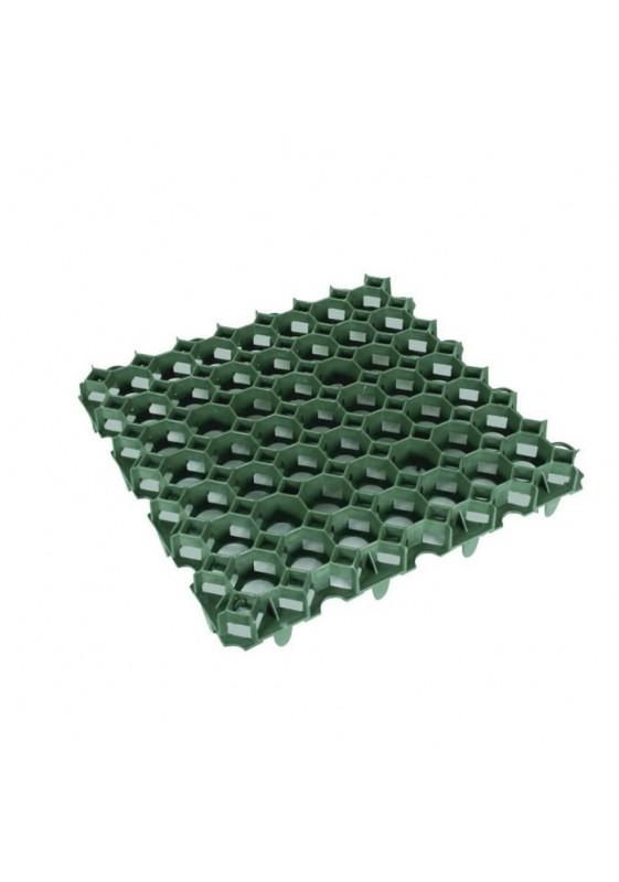 Vejos korys žalias, 500x500x38 mm, Gutta