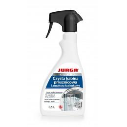 CLEAN vonios įrangos ir dušo kabinų valiklis, JURGA