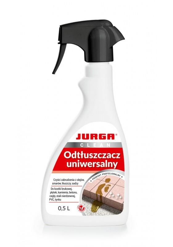 CLEAN Universalus riebalų, tepalo ir suodžių valiklis, JURGA