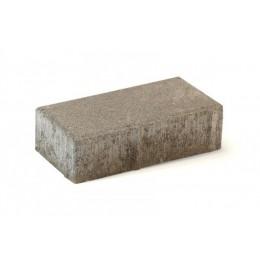 Betoninės grindinio trinkelės 200x100x60, natūrali pilka, BS