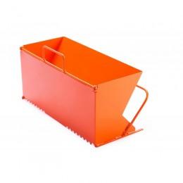 Klijų vežimėlis bauroc, 150-500 mm (6 pločiai)