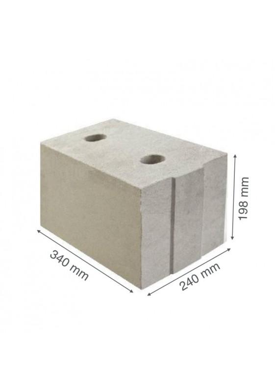 ARKO M24 silikatiniai blokeliai