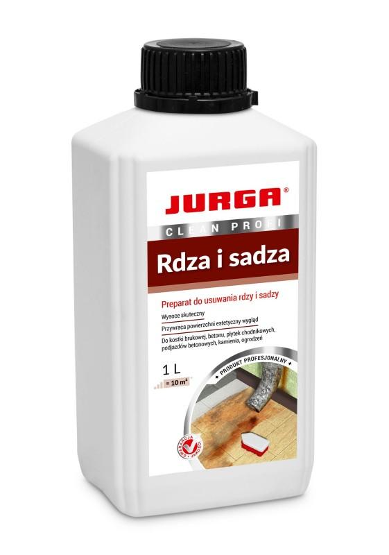 CLEAN RŪDŽIŲ IR SUODŽIŲ VALIKLIS, JURGA
