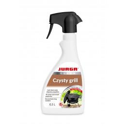 CLEAN KEPSNINIŲ VALIKLIS, 0,5 L, JURGA
