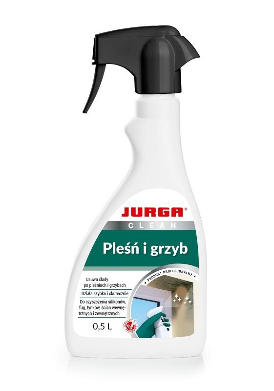 CLEAN PELĖSIO IR GRYBELIO VALIKLIS, 0,5 L, JURGA