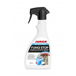 FUNGI STOP Preparatas nuo pelėsio ir grybelio, 0,5 L, JURGA