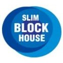 BLOCK HOUSE SLIM