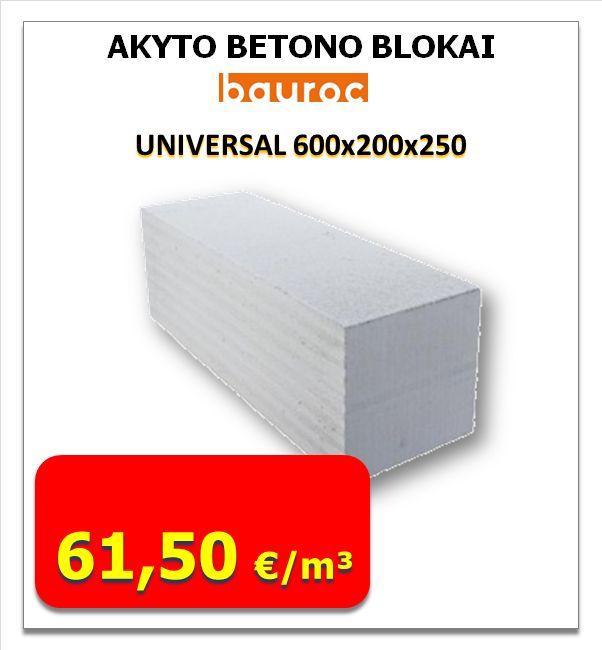 bauroc-universal-duju-silikato-akyto-betono-blokai-blokeliai
