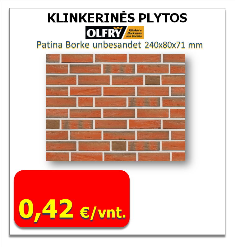 Olfry-patina-borke-unbesandet-klinkerines-plytos-akcija