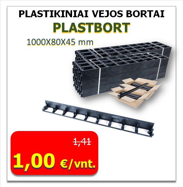 PLASTBORT-PLASTIKINIAI-BORTAI