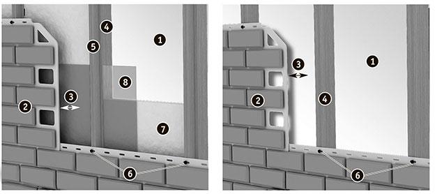Montavimas-fasado-plokstes